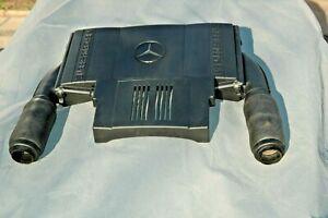 1994-1999 Mercedes S420 W140 Breather Housing w/ Tubes OEM