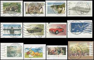 BMW 507, Hambacher Fest, Iltis, Wildschwein Schinkel, Felix der Hase, Ford Capri