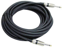 "Pyle PPJJ50 50ft. 12 Gauge Professional Speaker Cable 1/4"" to 1/4"""