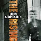 The Rising by Bruce Springsteen (CD, Jul-2002, Sony Music) New~Sealed CD