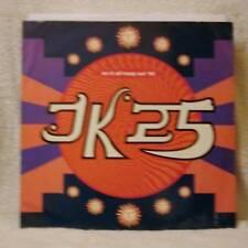 JK25 LET IT ALL HANG OUT(MCAT1439) 1990