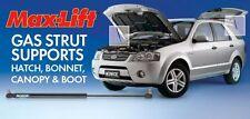 MONROE MAXLIFT BONNET STRUT PAIR FORD FALCON EF EL V6 V8 XR6 XR8 94-97