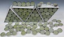 Tea light candles, lot of 250