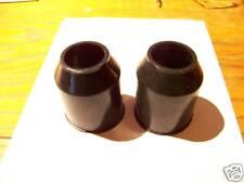 Betor  Bultaco OSSA Can Am Rickman 35mm Rubber Fork Wipers Dust Boot  USA Made
