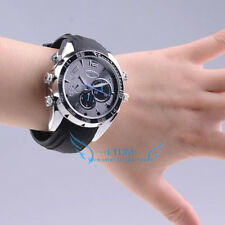 16GB 1920*1080P HD Waterproof SPY Watch Camera with IR Night Vision Hidden Cam