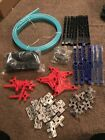 Lionel 7-20003 MEGA TRACKS Replacement Parts and Pieces Lot Extra's