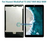 """Pour Huawei MediaPad T3 2017 3G / WiFi 7.0"""" Écran Tactile LCD Afficher Assemblée"""