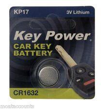 * Pack of 3 * CR 1632 3V Lithium Car Key Fob Battery y [B1632] CR1632 ECR1632