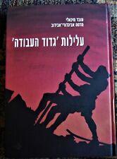 "Trumpeldor battalion military history of Israel book עלילות ""גדוד העבודה"""