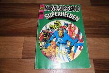 Marvel Superband # 2 -- HORROR # 12 / HULK # 3 / HIT-Comic # 246 Spinne + 248 FV