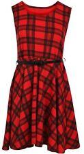 Vestiti da donna rosso taglia XXL party