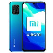 """XIAOMI MI 10 LITE 5G AURORA BLUE 64 GB ROM 6 GB RAM 6.57"""" FULL HD DUAL SIM"""