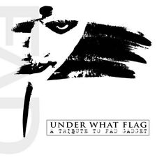 Various Artists : Under What Flag: A Tribute to Fad Gadget CD (2018) ***NEW***
