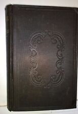 Webster and his Masterpieces, Vol. 2, Speeches, Tefft, 1854, Miller Orton Millig