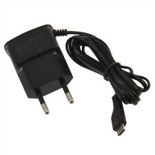 EU Plug AC Wall Charger Adapter for Samsung Galaxy S S2 i9000 i9100 Series F5
