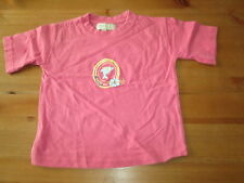 Tee-shirt Rose,MC,T3ans,marque Actual Basic,en TBE