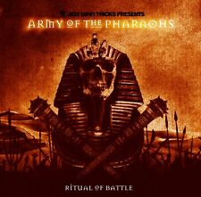 Jedi Mind Tricks pres. Army Of The Pharaohs - Ritual Of Battle (2LP GOLD Vinyl)