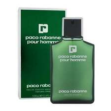 Paco Rabanne Pour Homme ? Aftershave 100ml Neu&ovp