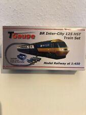 Spur T Gauge Serie BR Inter City125 HST Startset Neu OVP