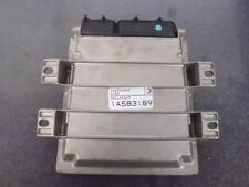Land Rover Freelander 1 LN 1,8 86 KW 18K4F Motorsteuergerät NNW002060 NNN100710