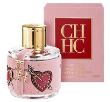 Carolina Herrera CH Queens Eau De Parfum for Women 100ml / 3.4 oz Spray EDP New