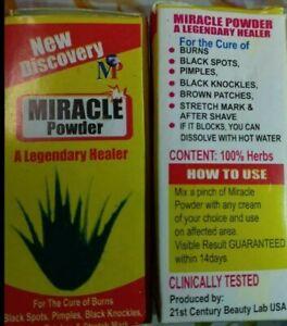 Miracle Powder x2