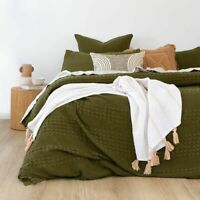 Bambury Heath Quilt Cover Set