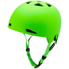 Kali Viva Casco Verde Taglia-Large 58-61 cm Bmx Skateboard Scooter MOUNTAIN BIKE