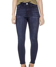 GUESS Factory Women's Simmone High-rise Skinny Jeans Size 27