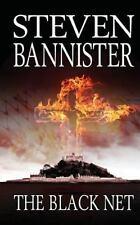 The Black: The Black Net by Steven Bannister (2015, Paperback)