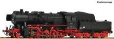 ROCO 72189 Schlepptenderlok BR 52  DR Ep IV Dampflok analog NEU OVP