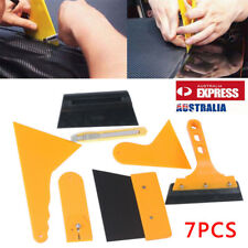 Window Tinting Tendon Tool Kit for Auto Car Squeegee Tint Film House Application