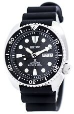 Seiko Prospex Turtle Automatic Diver's 200M SRP777J1 SRP777J Men's Watch