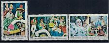 Brazilie mi 1243-1245 (1969) plakker - mh - x