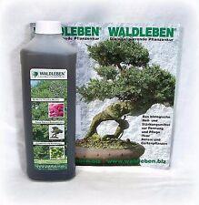 Bonsai Waldleben 0,5 L Vitalkur f. Bäume Orchidee Hydro