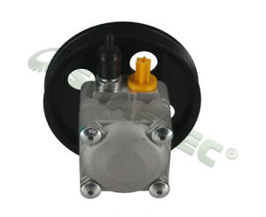 Power Steering Pump fits VOLVO V70 87 MK2 2.4 99 to 07 PAS 8251736 8603052