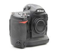 Nikon D3x Body + 127 Tsd. Auslösungen + Sehr Gut (219732)