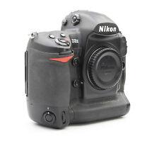 Nikon d3x Body + 127 TSD. inneschi + molto bene (219732)