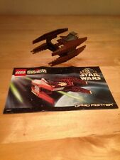 Lego Star Wars 7111 - Droid Fighter (Unboxed)