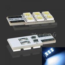 2pcs T10 7000K 125lm 1.2W LED Car Wedge Side Light White DC 12V 6-SMD 5050