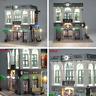 New LED Light Up Kit For Brick Bank LEGO 10251 Lighting Building Set 10251