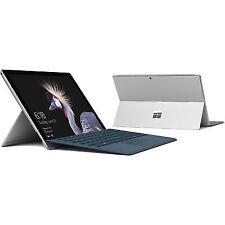 Microsoft Surface Pro 2017 Intel I5 128gb 4gb RAM Tablet MINT