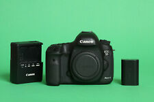 Canon EOS 5D Mark III 3 22.3MP DSLR Camera (Body Only) - 24329 Shutter Count