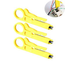 Cutter Knife Wire Stripper Crimper Cable Pliers