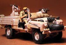 Tamiya British SAS Land Rover 'Pink Panther' 1:35 - 300035076