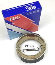 SET Premium Pastiglie freno EBC ø124 mm per Simson Veicoli