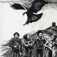 When The Eagle Flies CD (1991) ***NEW*** Highly Rated eBay Seller, Great Prices