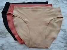 Chantelle 2643# Soft Stretch Bikini 3-Pairs Panties US One Size(S-XL)