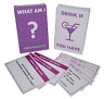 Hen Night Party Games - WHAT AM I / DRINK IF YOU HAVE ....:* 2 GAMES *