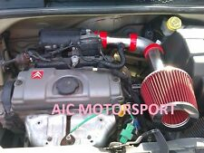 Peugeot 106 kit admission sport performance kit air filter sport filtre